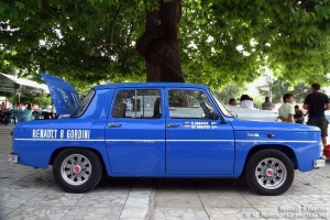 Renault 8 Gordini - Car Journals