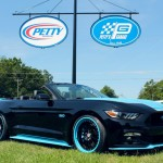 Ford Works With Petty's Garage To Release Three Mustang GT King Edition Models