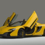 McLaren North America Strengthens Staff To Support Range And Volume Expansion