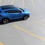 "Hyundai Tucson Wins Ruedas ESPN ""Best Compact Crossover"" Award"