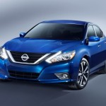 New 2016 Nissan Altima makes auto show debut at 2015 Miami International Auto Show