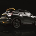 "Nissan JUKE ""Stinger Edition by Color Studio"" models add personal touch straight from the showroom floor"