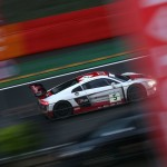 Asian premiere of the Audi R8 LMS at first FIA GT World Cup in Macau