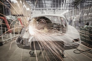 Jaguar Heritage Maintains E-type's Prestige with Launch of All-original Replacement Body Panels