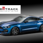 Ford Shelby GT350R Mustang Named Road & Track Performance Car Of The Year