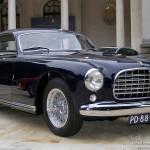 1951 Ferrari 212 2.6L Ghia Coupe