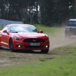 Ford Mustang Named Ultimate Stunt Car by Former 'Stig' Ben Collins In New Film