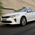 Kia Motors Global Sales Up 3.7 Percent in October