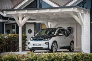 BMW i, Smart Home