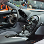 Bugatti Veyron 16.4 Grand Sport Vitesse Interior – HD Wallpaper