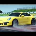 Porsche 911 GT3 – 360 Degrees Of Amazing