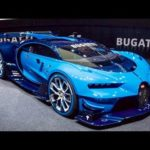 1500HP Bugatti Chiron – World's Fastest Car